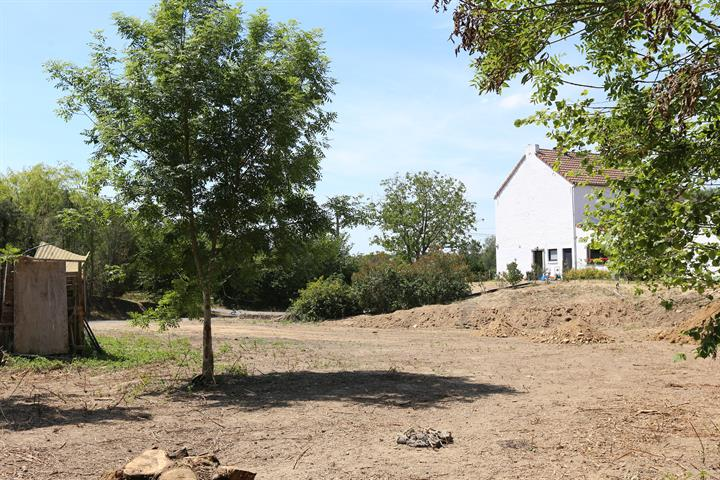 Terrain à bâtir - Villersla-Ville Mellery - #4056770-1