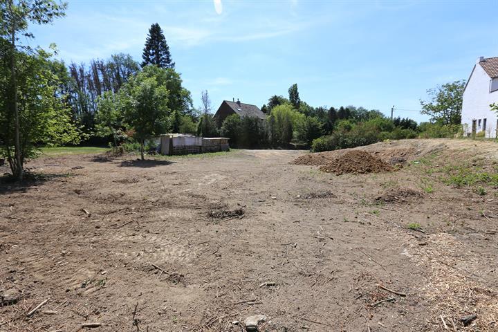 Terrain à bâtir - Villersla-Ville Mellery - #4056770-6
