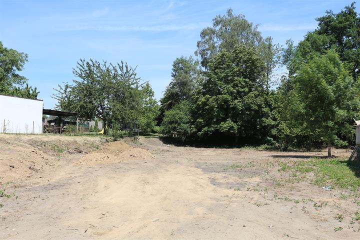 Terrain à bâtir - Villersla-Ville Mellery - #4056770-2