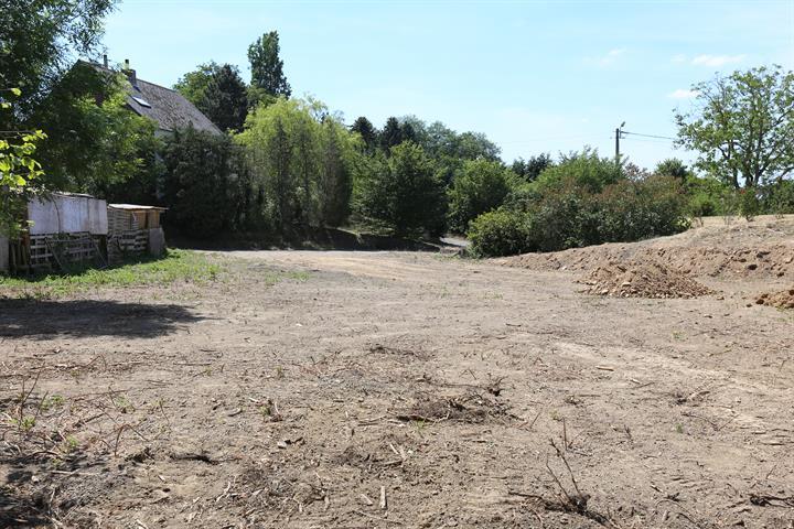 Terrain à bâtir - Villersla-Ville Mellery - #4056770-5