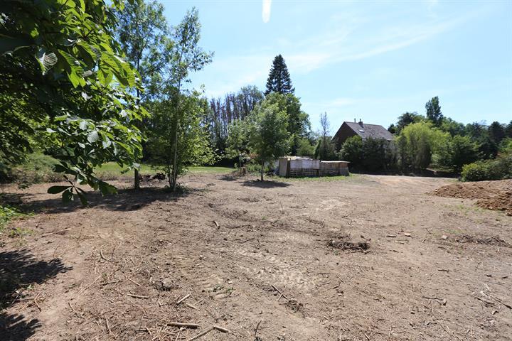 Terrain à bâtir - Villersla-Ville Mellery - #4056770-0