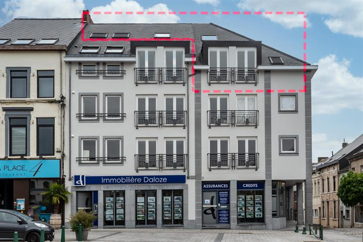 Appartement - Genappe - #4189651-0