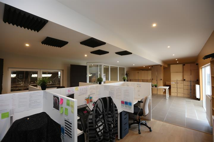 Bureaux & entrepôts - Fleurus - #4206622-22