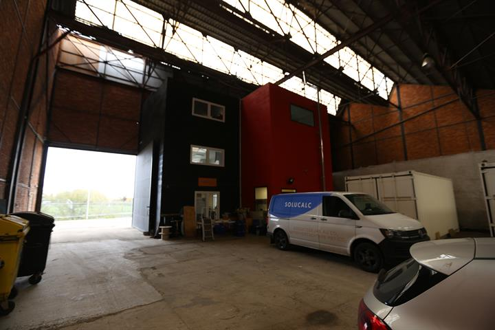 Bureaux & entrepôts - Fleurus - #4206622-10
