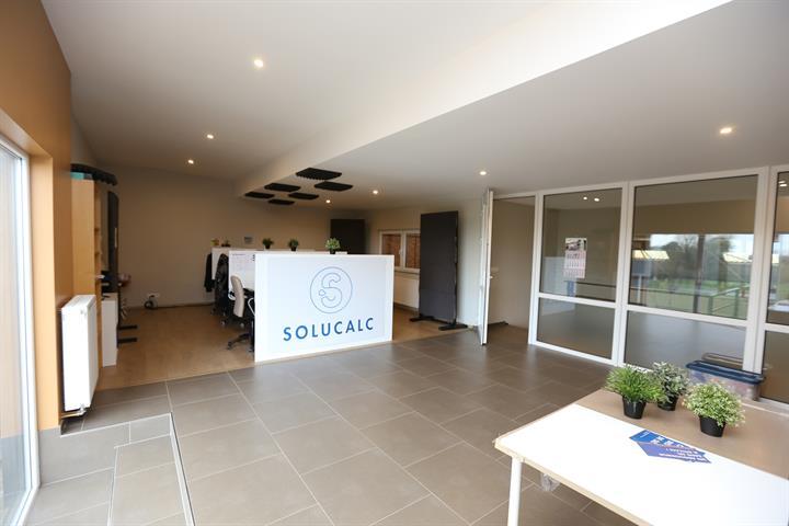 Bureaux & entrepôts - Fleurus - #4206622-21