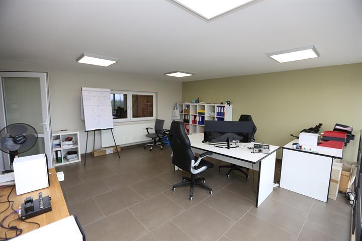 Bureaux & entrepôts - Fleurus - #4206622-5