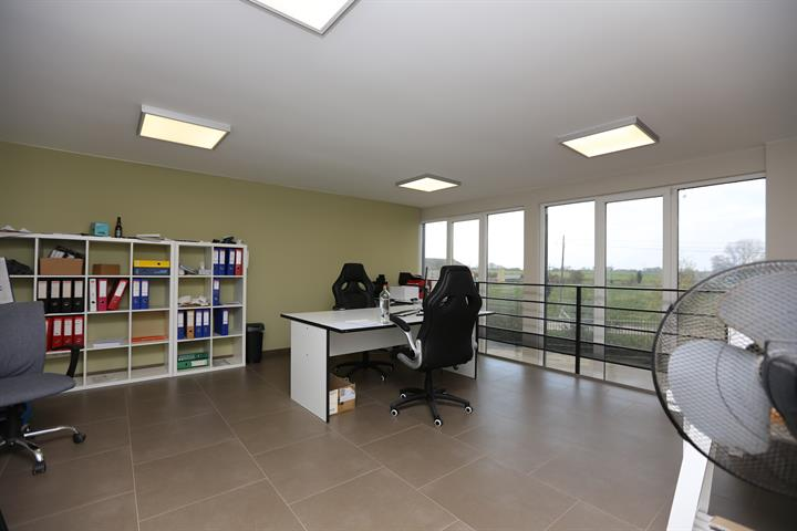 Bureaux & entrepôts - Fleurus - #4206622-7