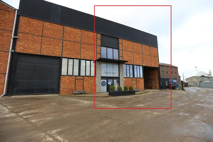 Bureaux & entrepôts - Fleurus - #4206622-0