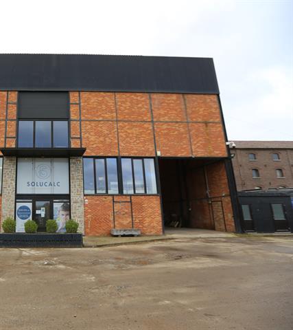 Bureaux & entrepôts - Fleurus - #4206622-1
