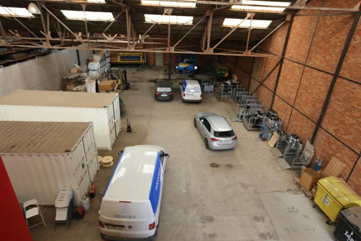 Bureaux & entrepôts - Fleurus - #4206622-20