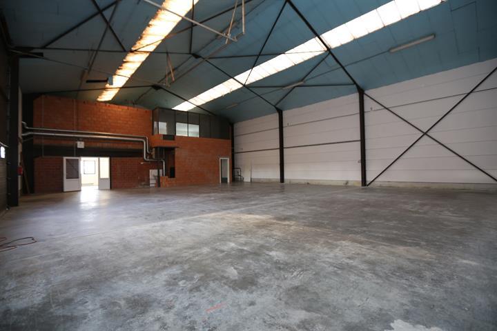 Bureaux & entrepôts - Fleurus - #4206622-30