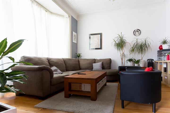 Appartement - Ixelles - #4241110-9