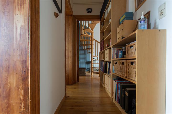 Appartement - Ixelles - #4241110-16