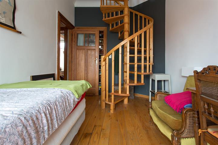 Appartement - Ixelles - #4241110-17