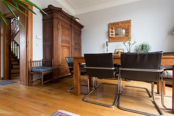 Appartement - Ixelles - #4241110-12
