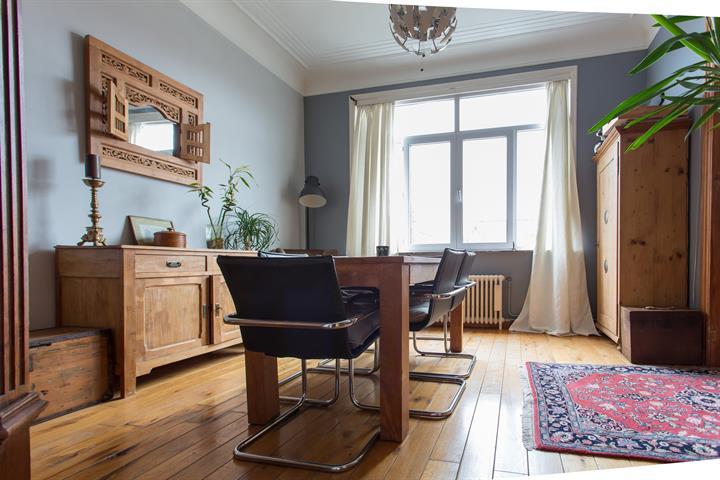 Appartement - Ixelles - #4241110-13