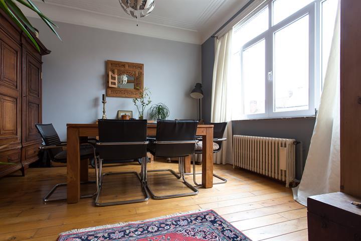 Appartement - Ixelles - #4241110-11