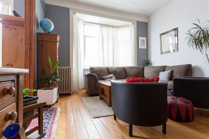 Appartement - Ixelles - #4241110-10