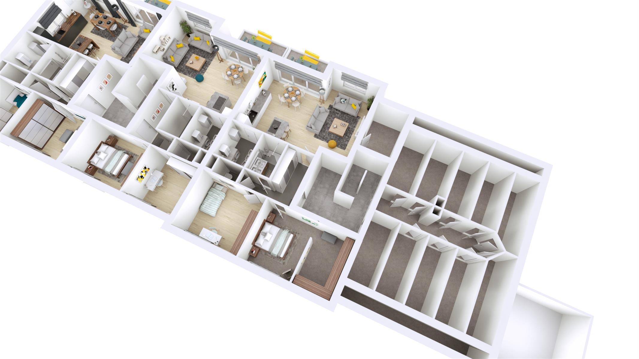 Appartement - Gembloux - #4297110-10