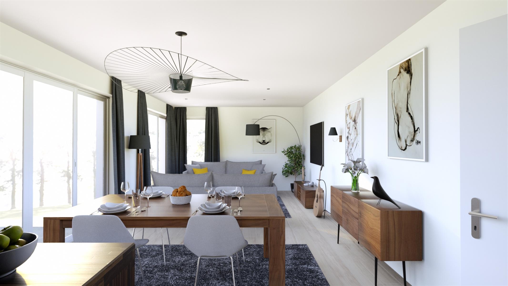 Appartement - Gembloux - #4297110-5