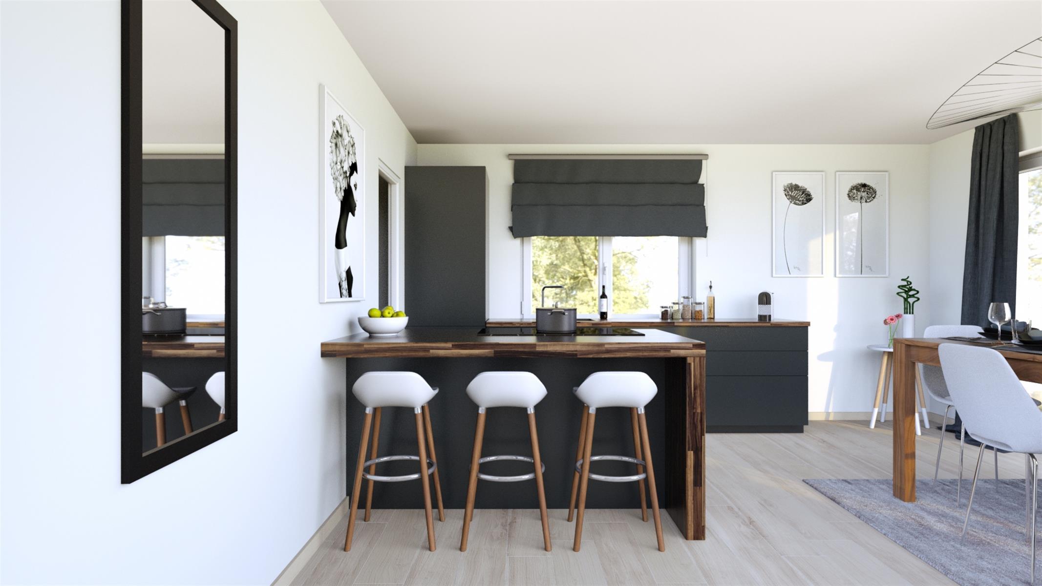 Appartement - Gembloux - #4297110-2