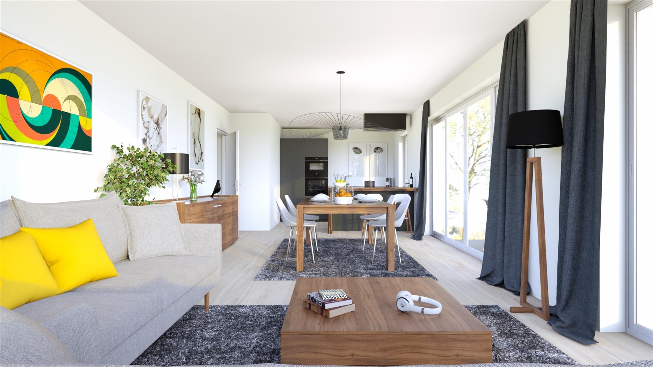 Appartement - Gembloux - #4304351-6