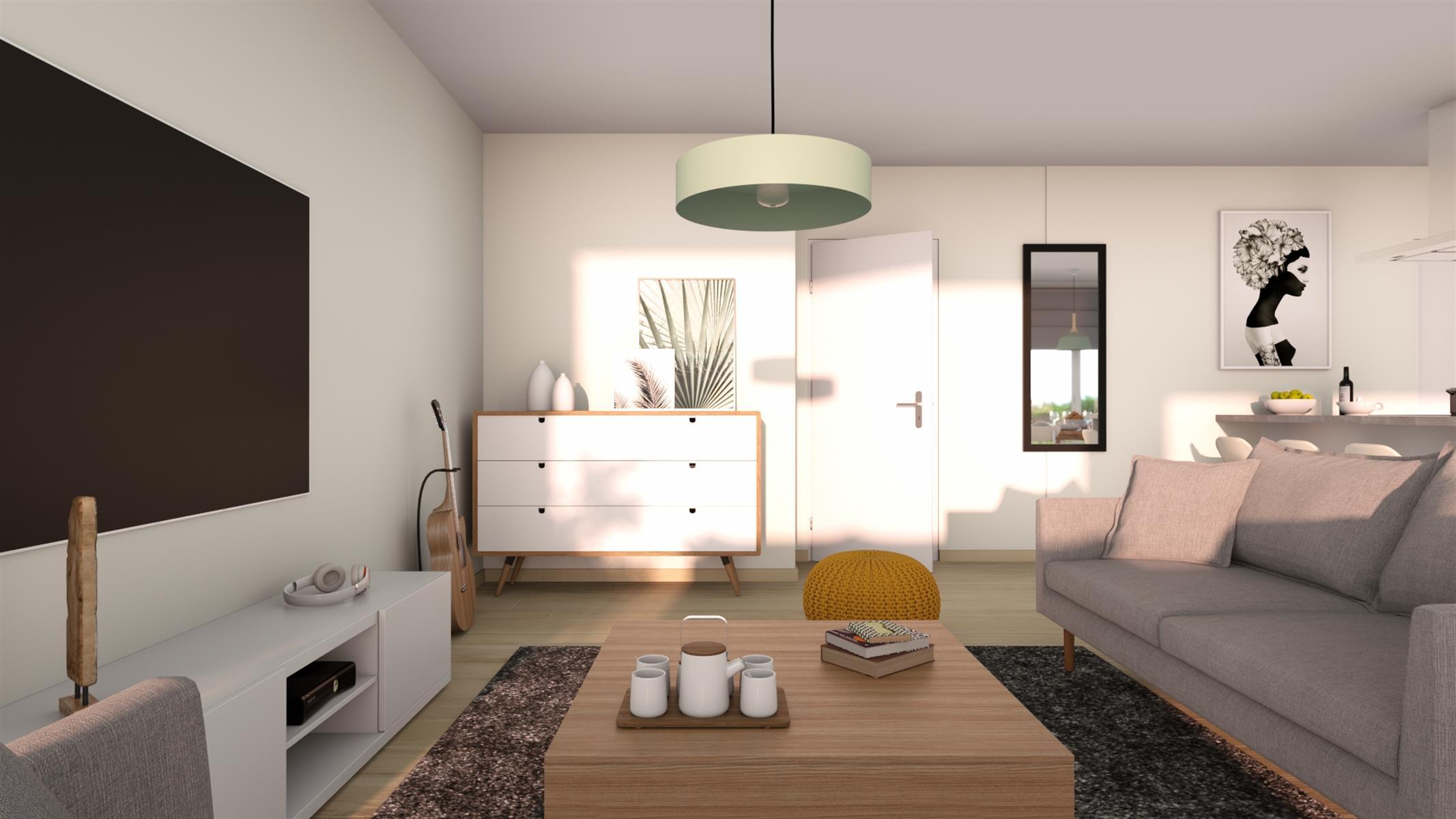 Appartement - Gembloux - #4304539-7