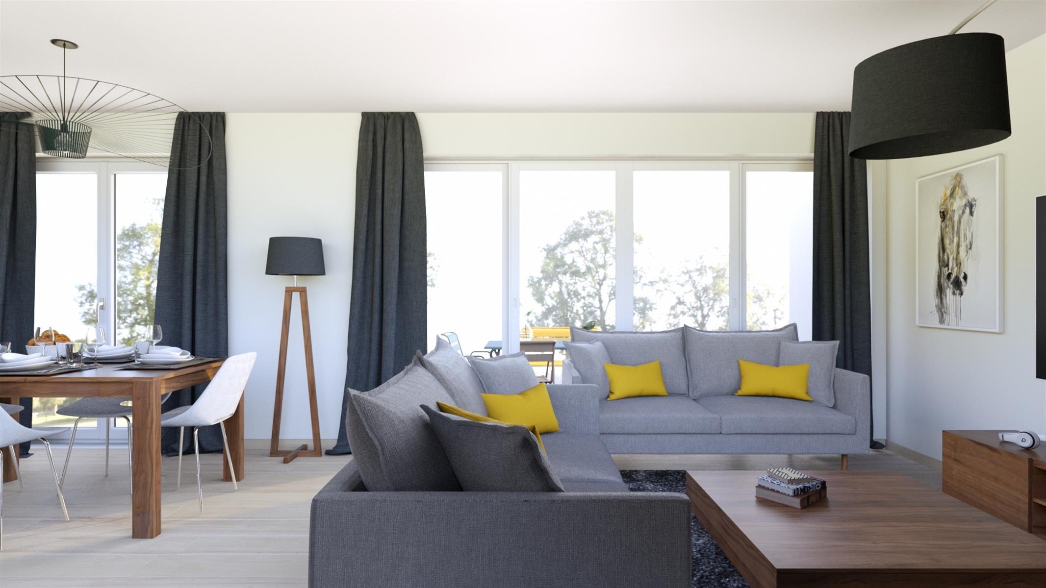Appartement - Gembloux - #4304539-3