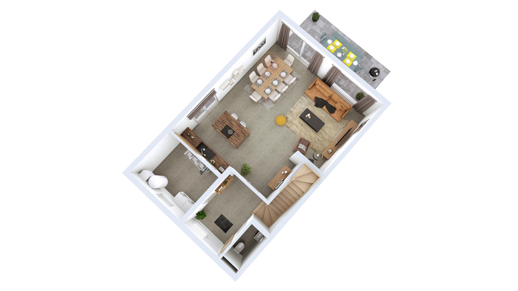 Villa - Walhain - #4322126-8