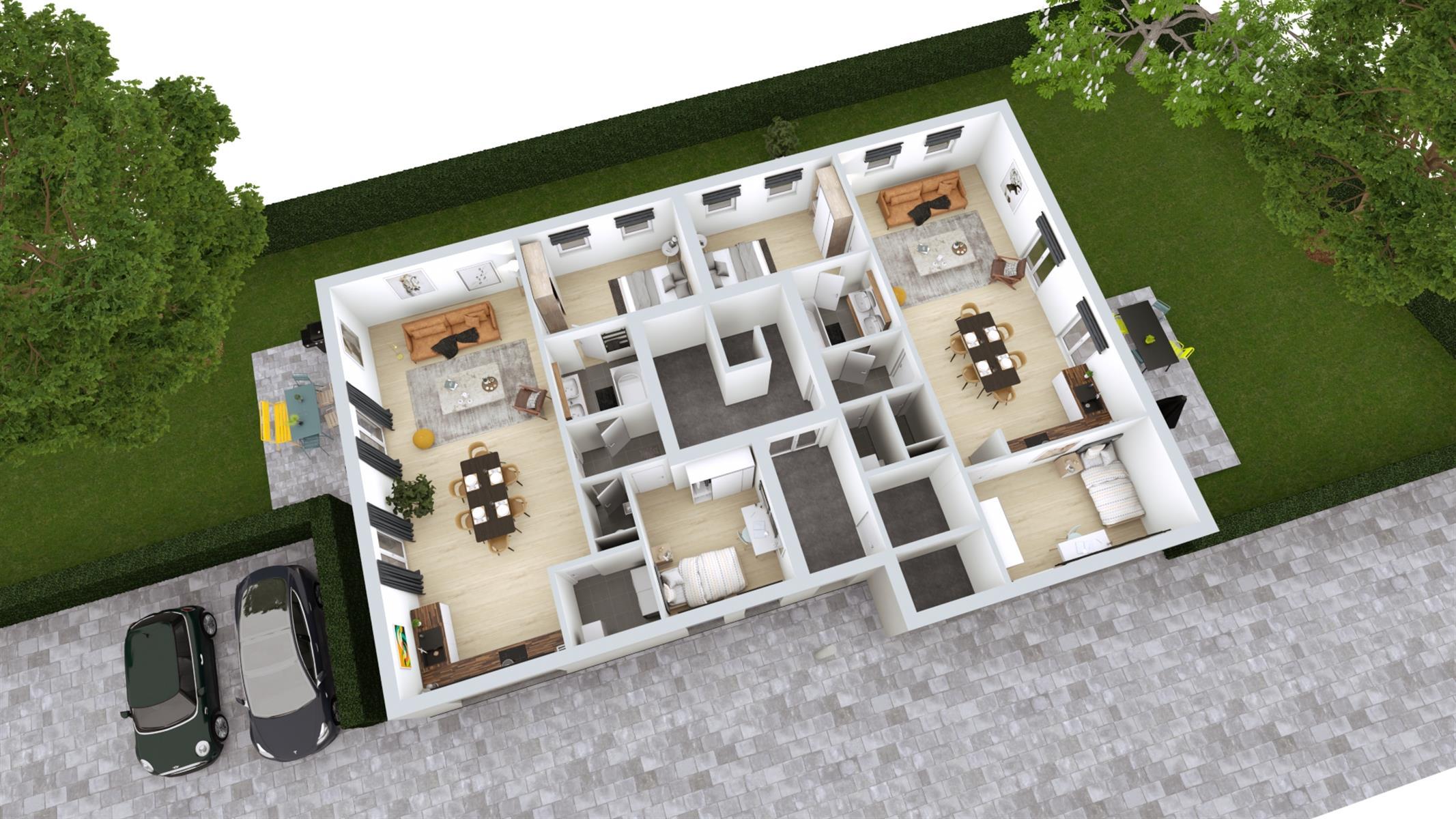 Appartement - Eghezee - #4329539-6