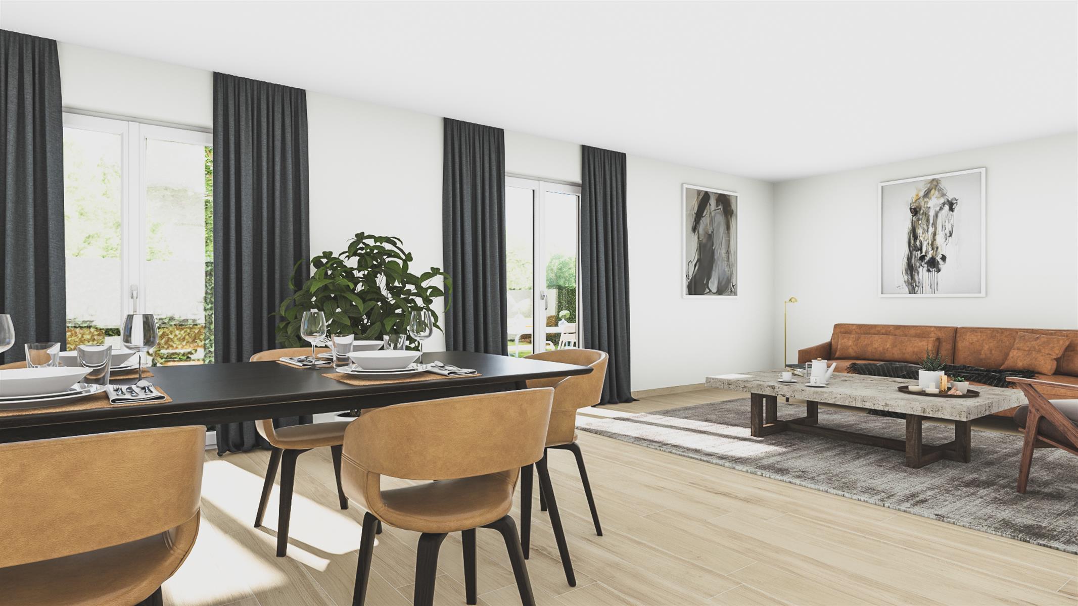 Appartement - Eghezee - #4329555-1