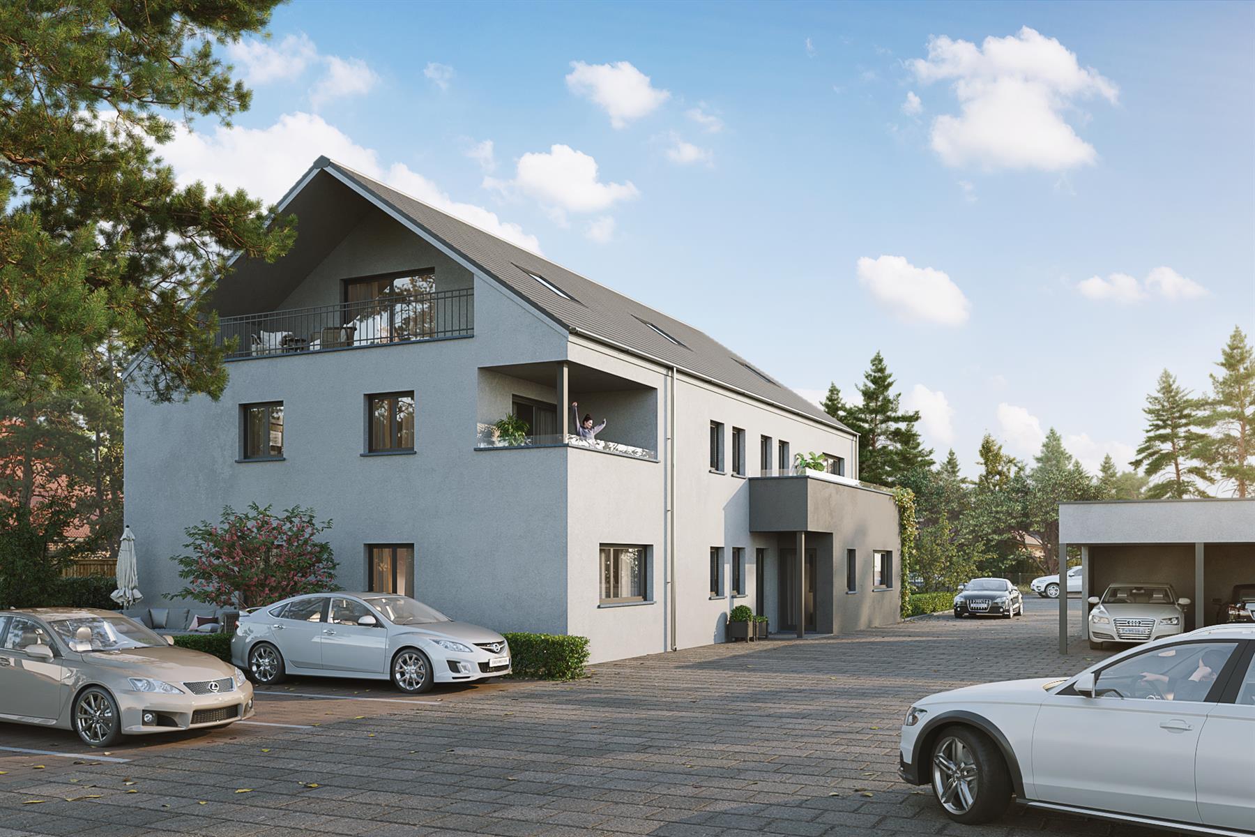 Appartement - Eghezee - #4329555-9