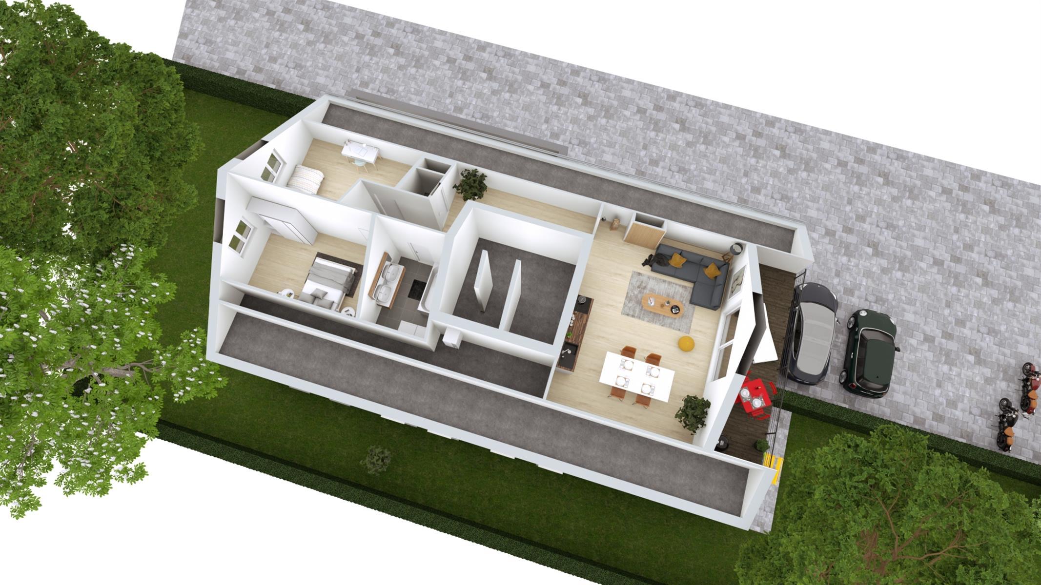 Appartement - Eghezee - #4329556-8