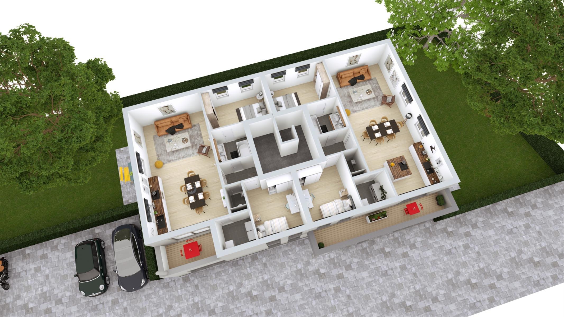 Appartement - Eghezee - #4329556-7
