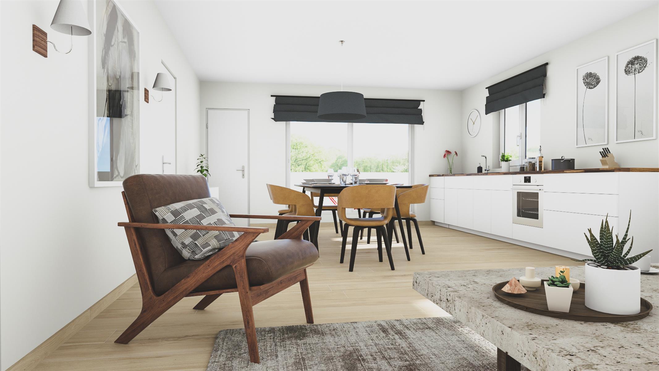 Appartement - Eghezee - #4329556-2