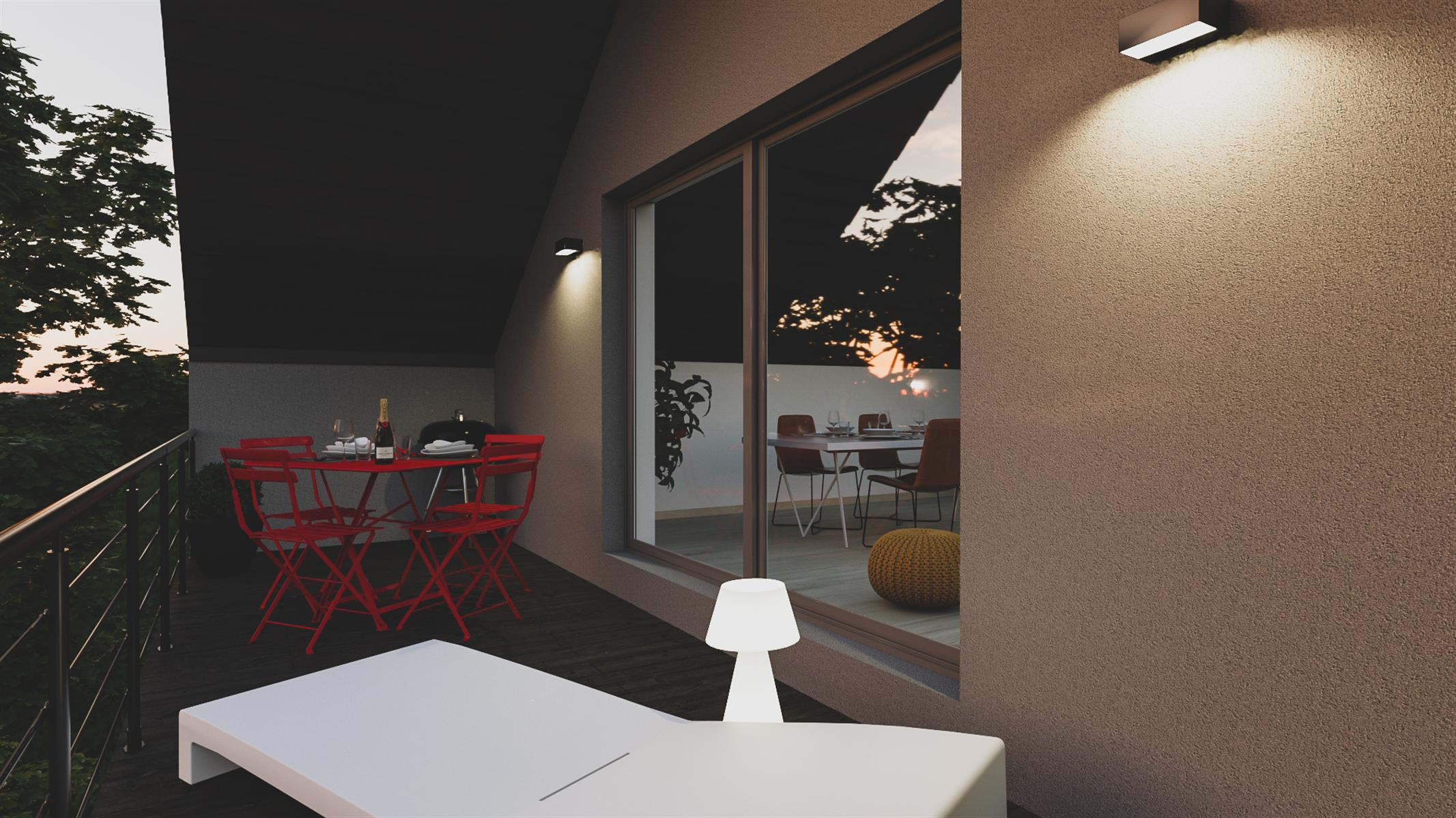 Appartement - Eghezee - #4329557-5