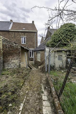 Maison - Courcelles - Gouy-Lez-Piéton - #4339842-21