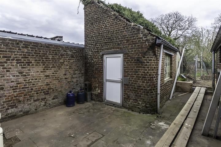 Maison - Courcelles - Gouy-Lez-Piéton - #4339842-16