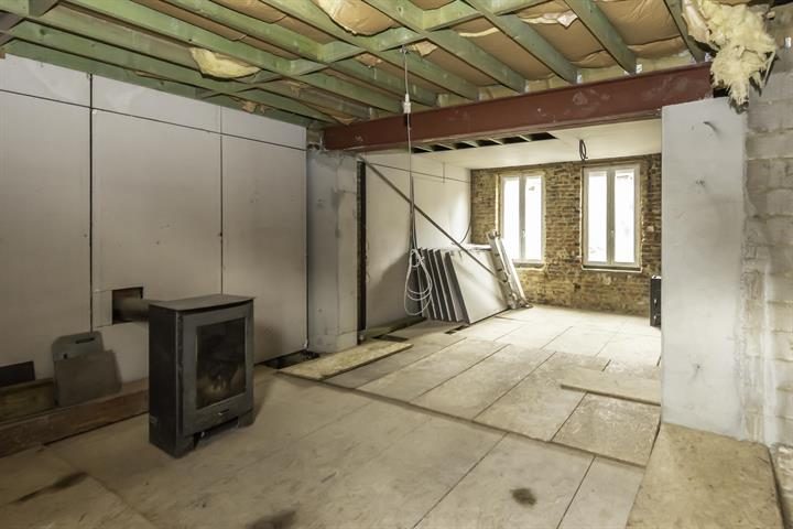 Maison - Courcelles - Gouy-Lez-Piéton - #4339842-5