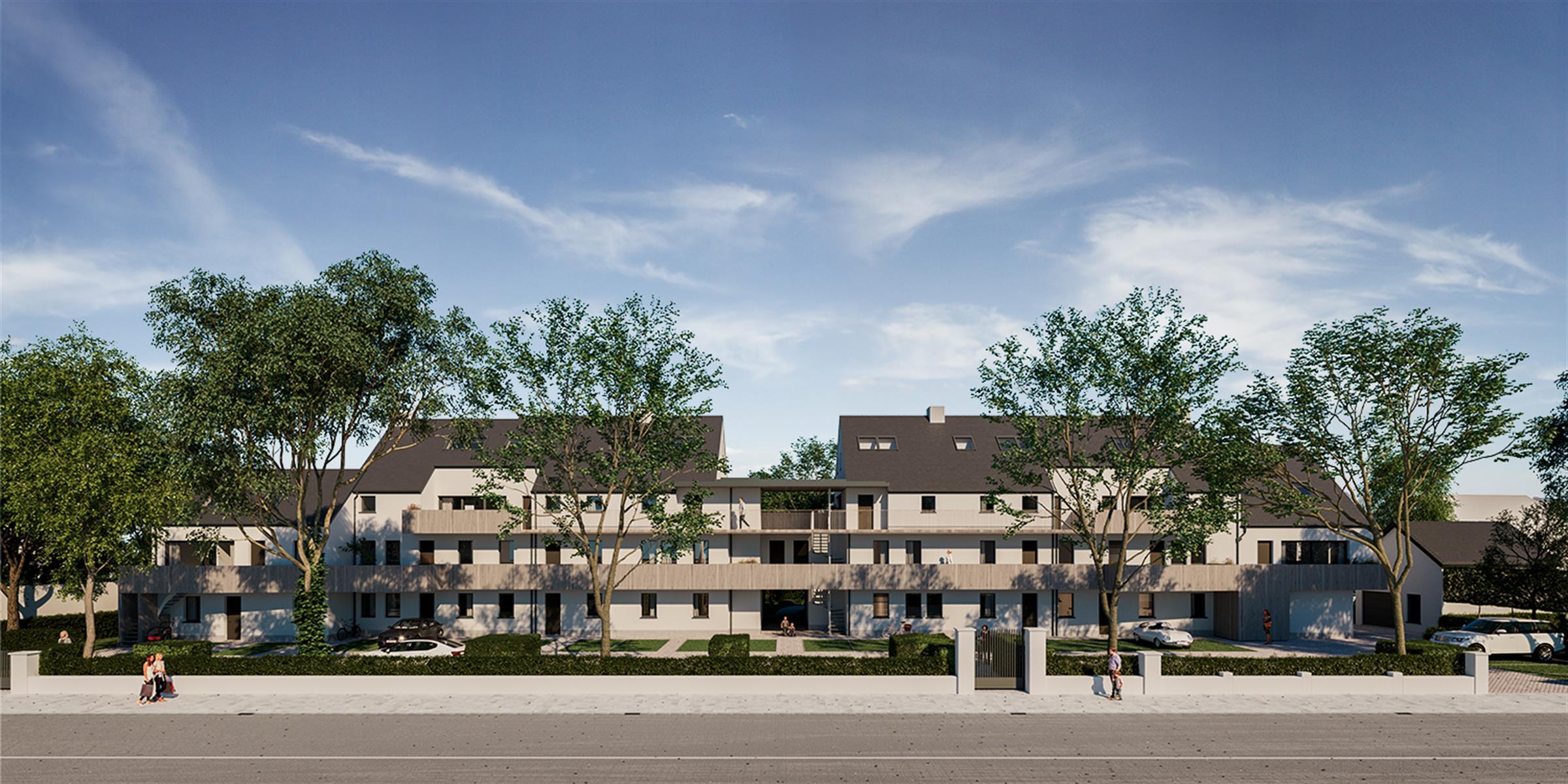 Appartement - Genappe - #4349619-4