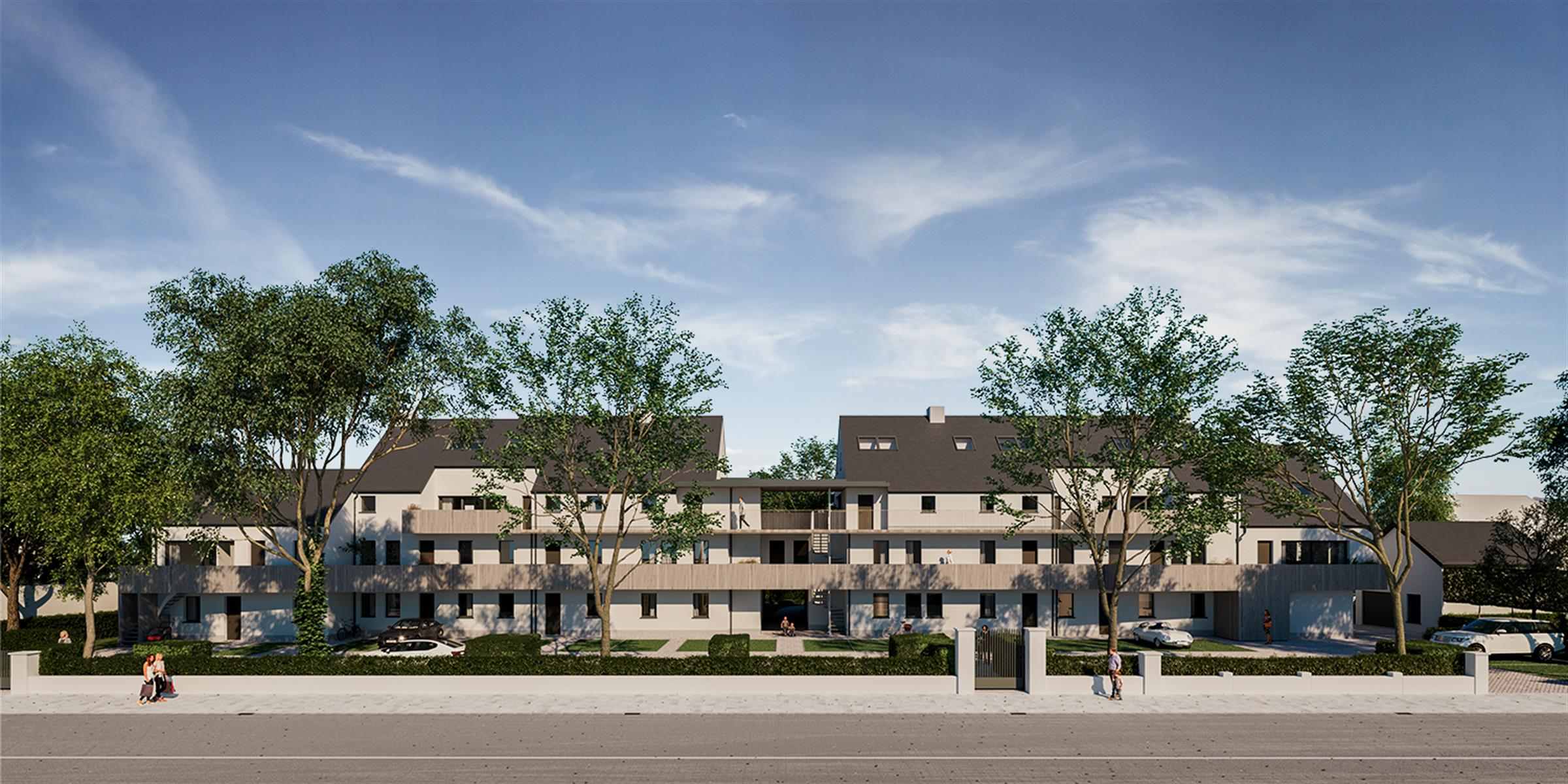 Appartement - Genappe - #4349620-4