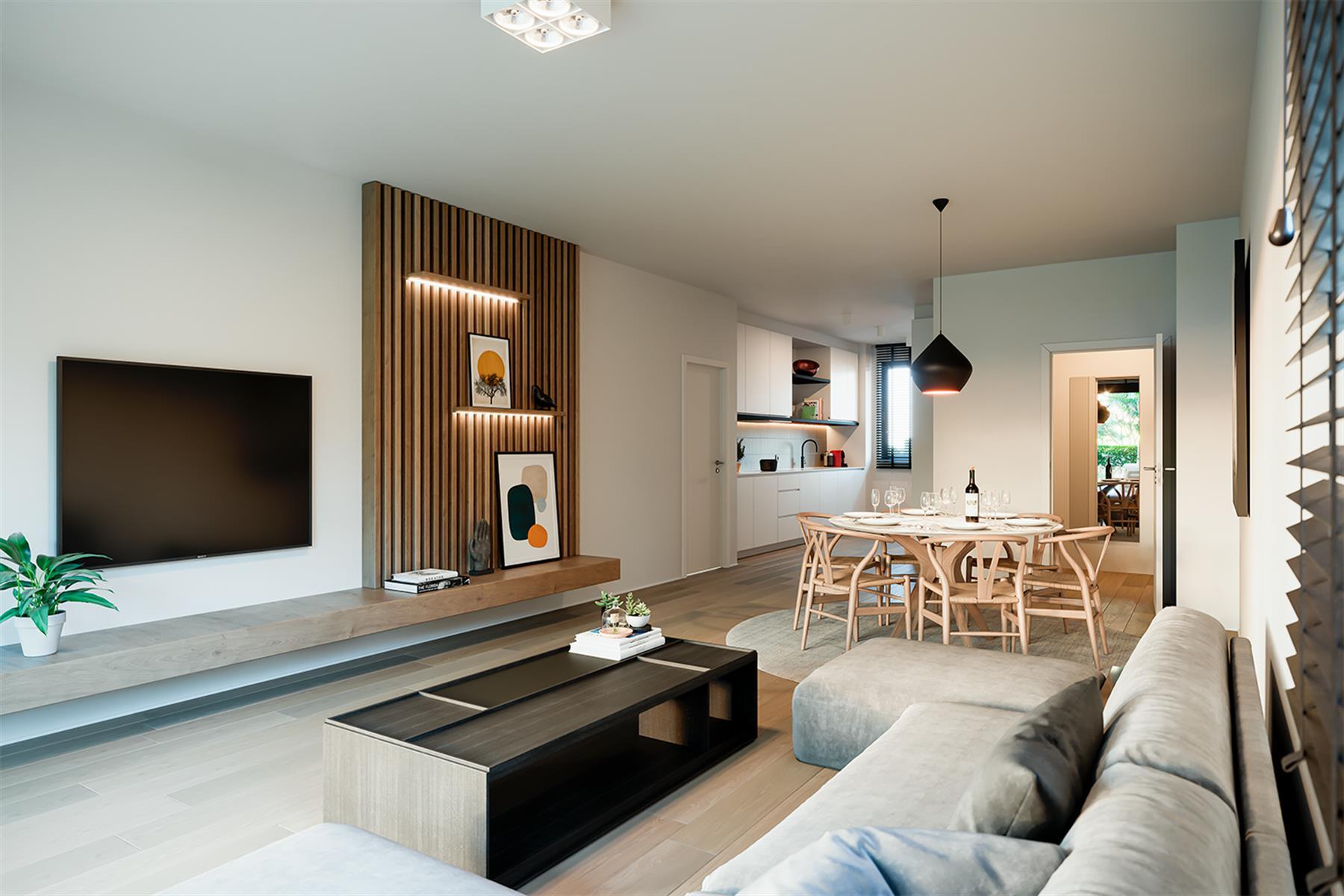 Appartement - Genappe - #4349622-2