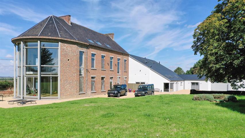Immeuble mixte - Genappe - #4356267-3