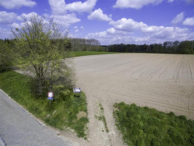Terrain à bâtir - Genappe Baisy-Thy - #4358134-1