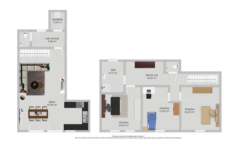 Duplex - Genappe - #4382036-19