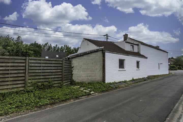 Fermette - Villers-Perwin  - #4404840-20