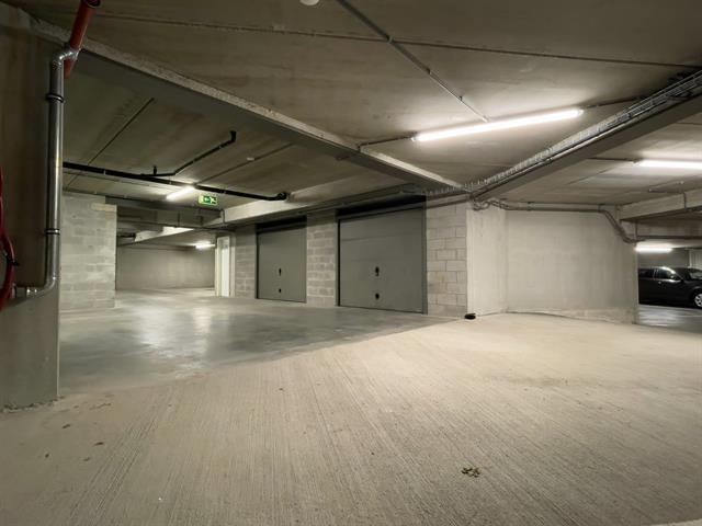 Garage (ferme) - Wavre - #4405586-1