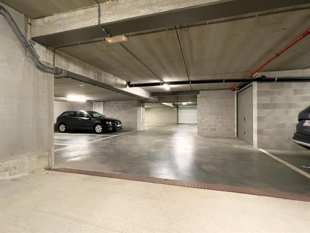Garage (ferme) - Wavre - #4405586-5