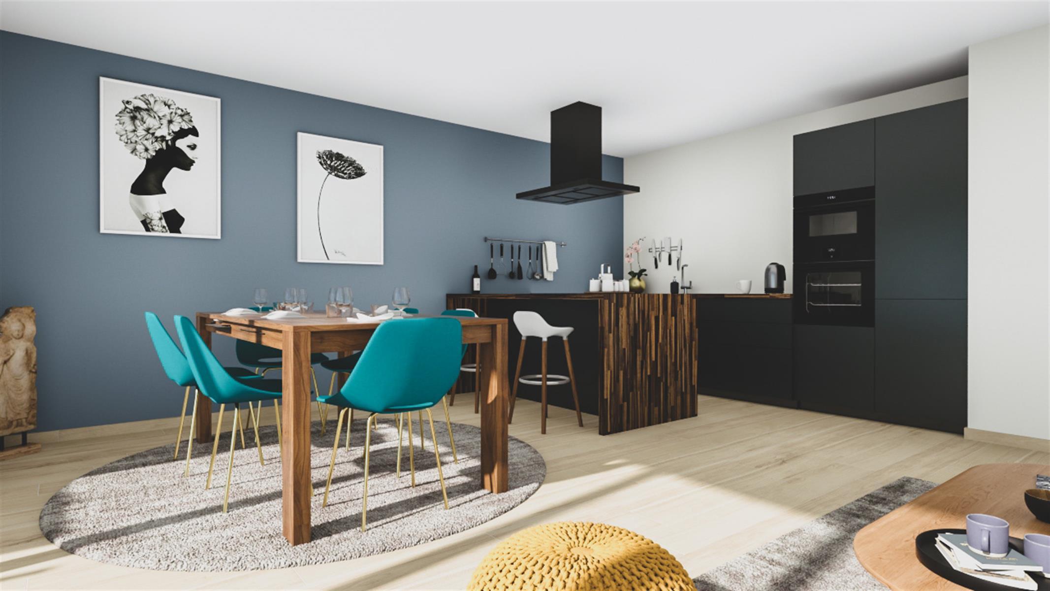Appartement - Genappe - #4408698-2
