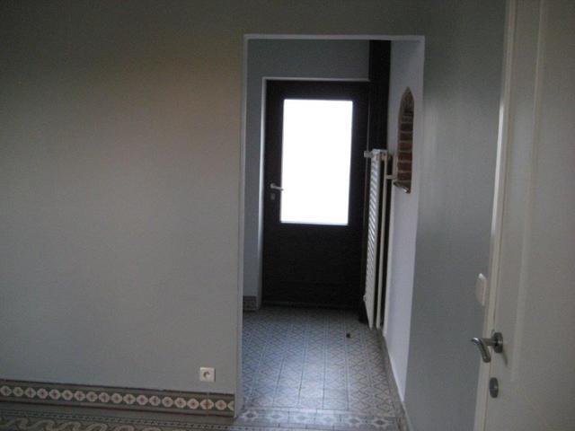 Rez-de-chaussée - Les Bons Villers - #4508326-4